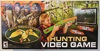 Duck Dynasty- Duck Commander Plug N Play Hunting Video Game [Toys & Games] Holiday Toy by Unknown