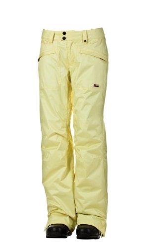 Nitro Snowboards Damen Hose Regret 13, Lemonade, S, 1131-873035