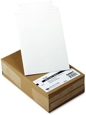 Photo Document Mailer Redi-Strip Side Seam 8 El Paso Manufacturer direct delivery Mall x 25 6 White B
