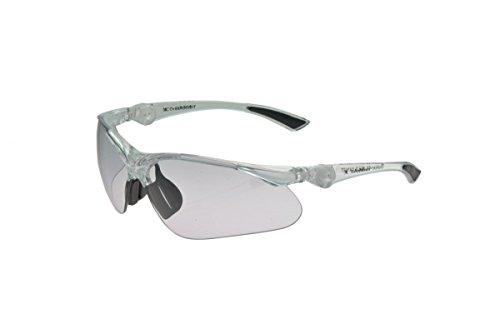 Slokker Sonnenbrille Mod. 50101-7 EDYSON crystal