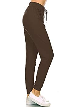 Best brown sweatpants Reviews