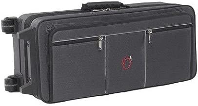 Ortola 1106-001 - Estuche saxo tenor, color negro: Amazon.es: Instrumentos musicales