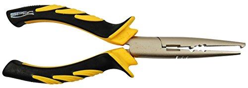 Spro Splitring Pliers 18cm Sprengringzange #4702180