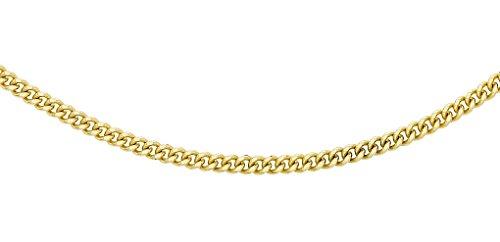 Carissima Gold Collana Unisex Oro Giallo 18K (750)