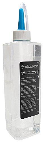 Koolance LIQ-705CL-B 705 Liquid Coolant, Electrically Insulative, Colorless, 700ml (24 fl oz)