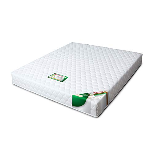 Read About KYMDAN Deluxe Natural Latex Mattress, Firmness Level: Special Hard (SH), 15-Year Limited ...