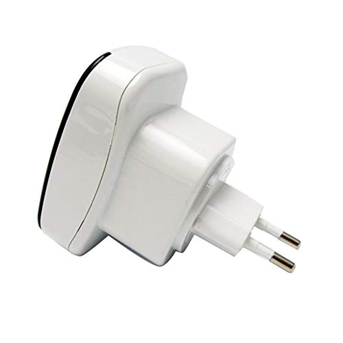 Silverdrew Router WiFi de banda dual repetidor de Wifi del poder amplificador de señal de red inalámbrica wifi amplificador de señal