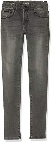 LTB Jeans Jungen RAVI B Jeans, Grau (Luta Wash 51884), 176 (Herstellergröße: 16)