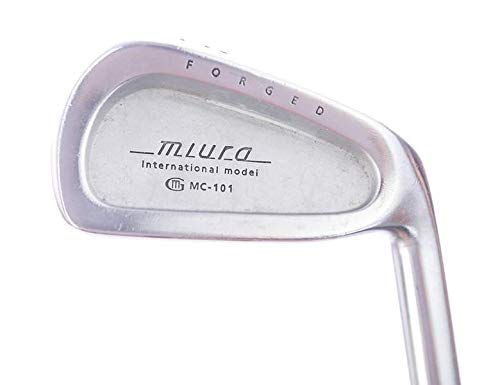 Lowest Prices! Miura MC-101 Iron Set Nippon NS Pro 950GH Steel Right Handed