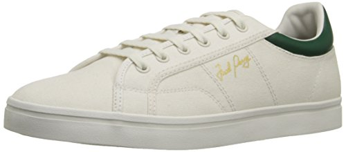 Sneaker Fred Perry Sidespin Bianco 43 Bianco