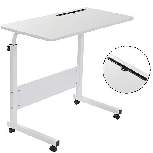 Grandma Shark 60 * 40cm Laptop Desk,Standing Height Adjustable...