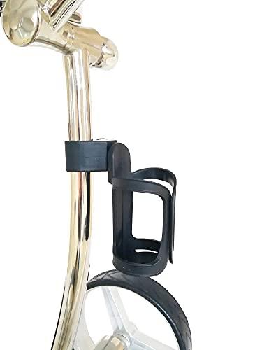 NEU! GT-AR Elektrischer Golftrolley aus Aluminium mit Fernbedienung - 6