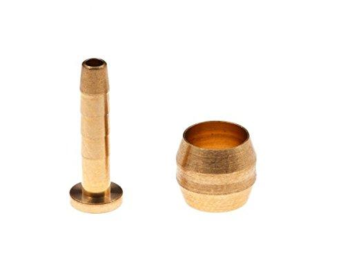 Shimano 8H298040 Reductor de Latiguillo, Adultos Unisex, Multicolor, Talla Única