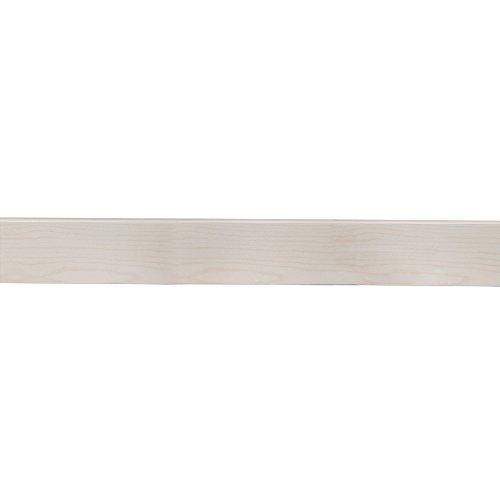 Tarkett Sockelleiste | Washed Pine Snow 60x10x2020 mm