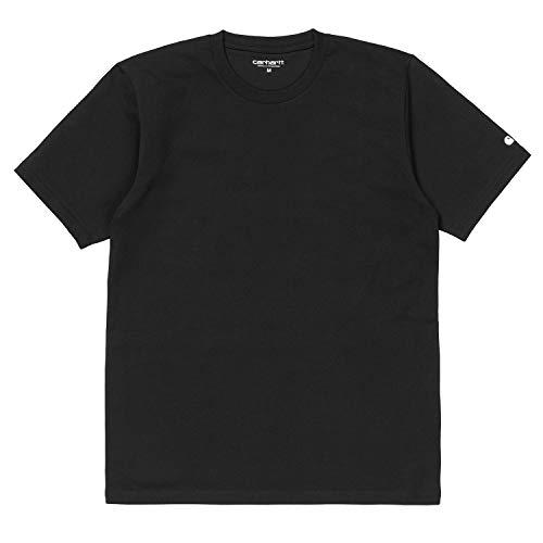 Carhartt Base Tee Black/White X-Small/Black/White