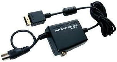 Auto RF Switch - PAL I - PS2/PSone by Joytech