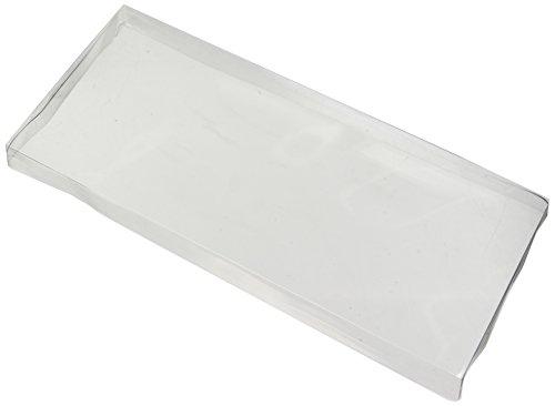 KRAFTWERK 4903PC - Tapa transparente PVC para EVA3