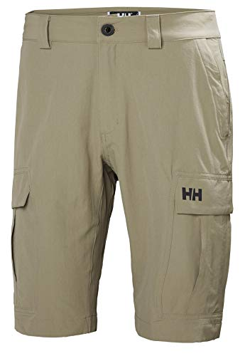 Helly Hansen heren joggingbroek Hh Qd Cargo Shorts 11