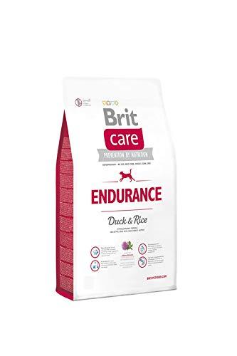 Brit Care Endurance Duck & Rice Activity hondenvoer voor actieve honden, 12 kg