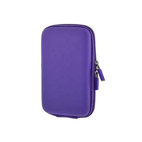 Moleskine Travelling Collection / Hülle / klein / für Smartphones, iPod, Digitalkamera / Violett