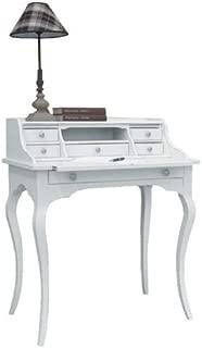 Amazon.es: Madera - Escritorios y mesas para ordenador / Oficina ...