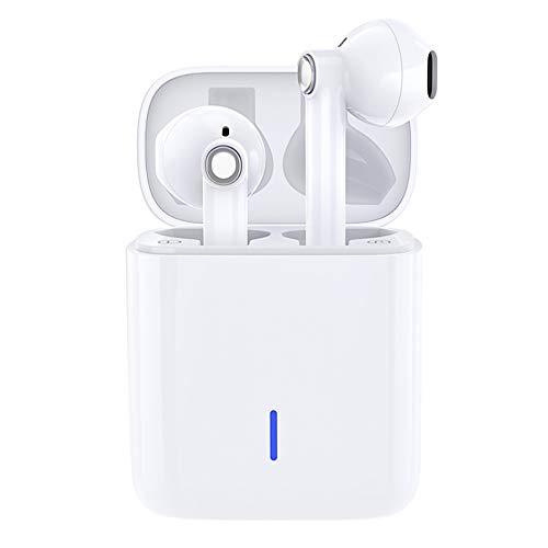 Luvfun Oreillette Bluetooth 5.0 sans Fil à réduction de bruit