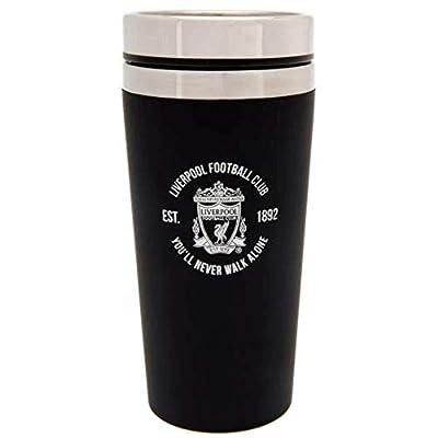 Liverpool FC Executive Stainless Steel Travel Mug