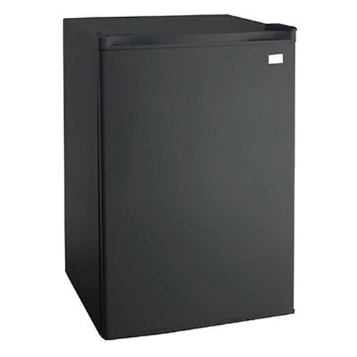 Avanti AVARM4416B Refrigerators, Glass Shelves, Door Freezer Compartment, Defrost, Energy Star, 4.4 cubic feet,Black