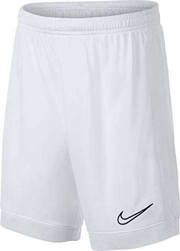 Nike Jungen B Nk Dry Acdmy K Sport Shorts,weiß(white/Black),XS