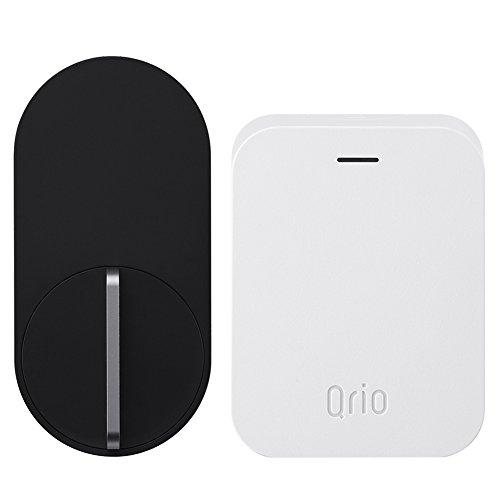 Qrio Lock(キュリオロック) & Qrio Hub(キュリオハブ) セット(Qrio Lock拡張デバイス) Q-SL2 Q-H1