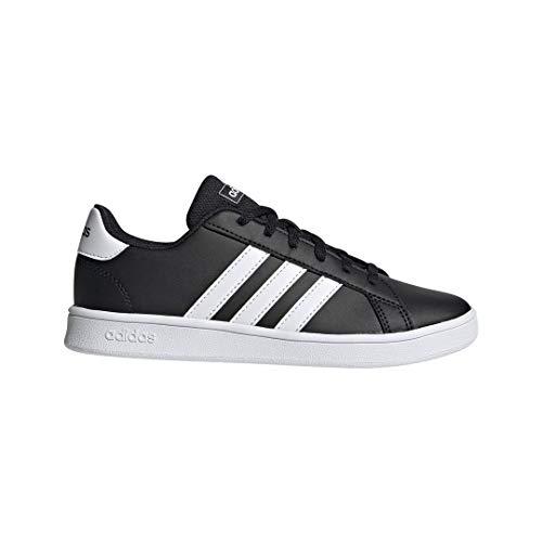 Zapatillas Grand Court K de Adidas para niños