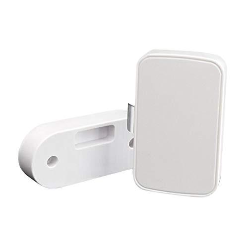 #N/a Bloqueo de Seguridad Bluetooth Invisible para Desbloqueo Autorizado Remoto de Ministerio Del Interior