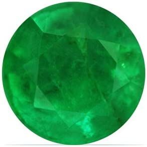 GemsNY 1.16 Carat Emerald Natural Max 69% OFF Excellence Round