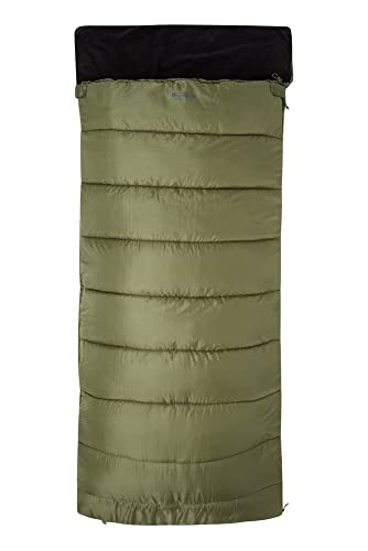 Mountain Warehouse | Saco de dormir Sutherland color caqui