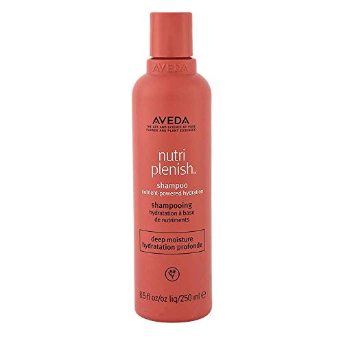 Aveda Nutri Plenish Deep Moisture Shampoo 250ml