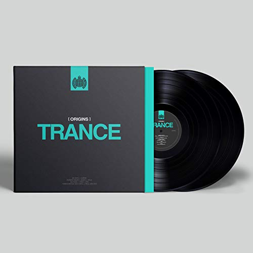 Origins of Trance (2lp) - 2