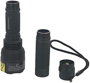 Convoy flashlight _image1