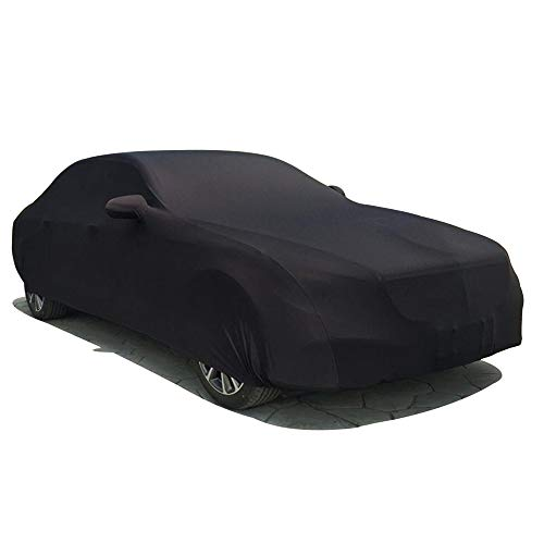 YU-ZC0 Funda de Coche Tela elástica Compatible con Dodge: Viper, Interpid, Stealth, Spirit, Shadow,
