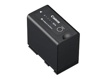 BP 975 - Camcorder-Batterie Li-Ion 7800 mAh - für Canon GL2 XF100 XF105 XF300 XF305 XL2  EOS C300 C300 PL