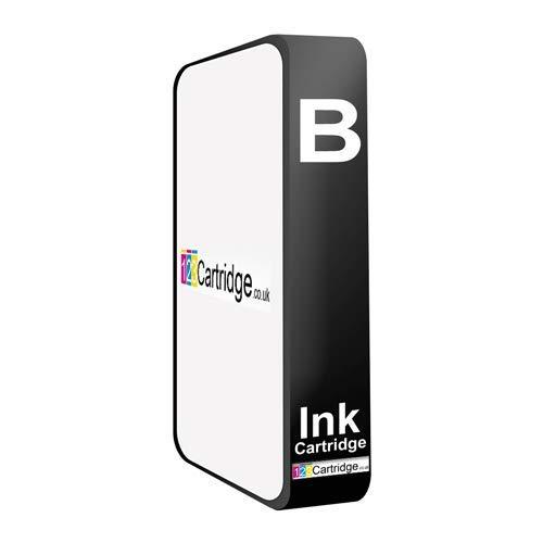 Dell 592-10043 -7Y743 compatibele zwarte inktcartridge