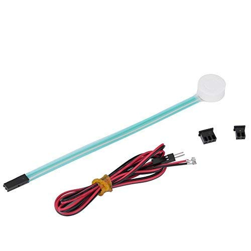 Brightz Impresora 3D Accesorios nivelación automática Módulo de Cine de presión de la sonda Tipo de Sensor automático de nivelación for e3D V6 MK8 makerbot Boquillas (para Makerbot Boquilla)