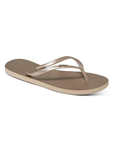 Roxy Viva IV J SNDL, Zapatos de Playa y Piscina para Mujer