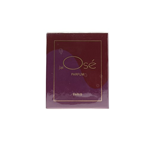 Jai Ose By Guy Laroche 0.25 oz Pure Perfume for Women (0.25 Ounce Pure Parfum)