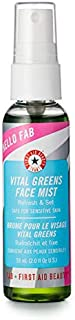vital greens face mist