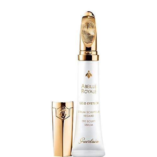 Guerlain 865-61077 Suero para Ojos para Mujer Abeille Royale Gold, 15 ml