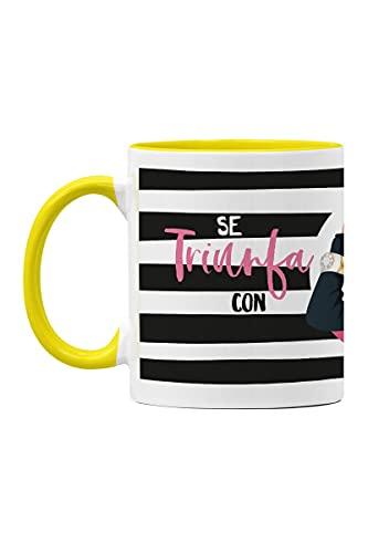 Animosa - Taza Coco Triunfa