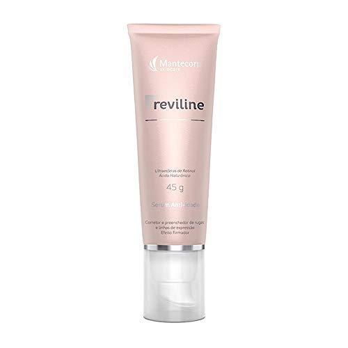 Reviline Serum Anti-Idade, 45g