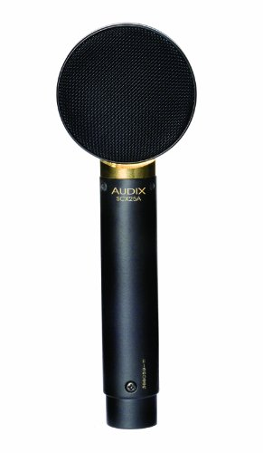 Audix SCX25-A Hochwertiges Großkondensator-Mikrofon, Nierencharakteristik