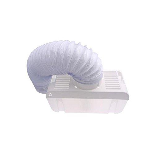 Condenseur universel Sèche-linge 484000008815 WPRO