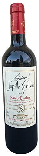 Vino Tinto Château Jupille Carillon Saint-Émilion, 0.75l